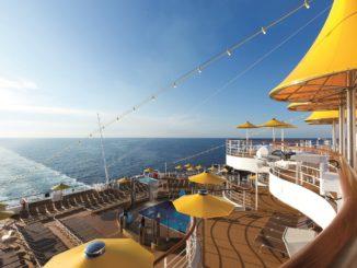 Costa bietet für 2021 nun besondere Angebote, um das Fernweh zu stillen. Foto: Costa Crociere