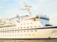 Die MS Berlin wird nun zur Megayacht. Foto: FTI Cruises