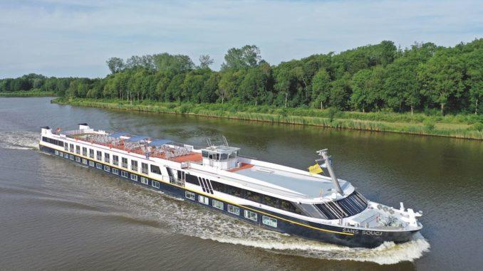 Zu zwei Fluss-Kreuzfahrten auf dem Amazonas des Nordens startet die Sans Souci im kommenden Jahr. Foto: Plantours