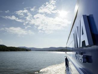 Viva Tiara. Foto: Viva Cruises